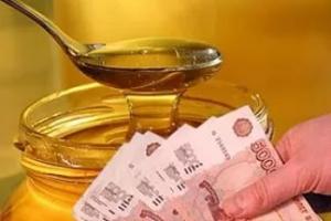 Продавец меда в Каменске-Уральском украл у пенсионерки 40 тысяч рублей