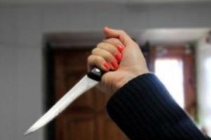 Жительница Каменска-Уральского ударом ножа решила конфликт со своим сожителем