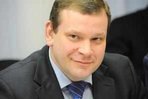 В Каменске-Уральском прием горожан проведет министр по экономике области Дмитрий Ноженко