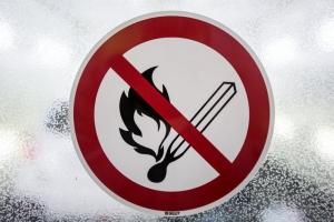 В Каменском районе отменили особый противопожарный режим