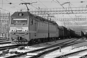 Железнодорожный перегон под Каменском-Уральским признали опасным