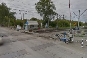 Давно запланированный ремонт железнодорожного переезда на Северном проезде проведут в ближайшую пятницу