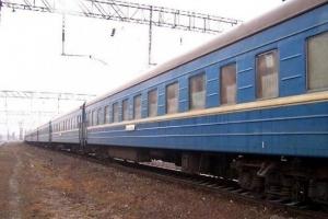 Под колесами пассажирского поезда, которому предстояла остановка в Каменске-Уральском, погибла 12-летняя девочка