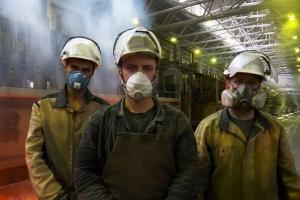 За три месяца в Каменске-Уральском у двух работников промышленных предприятий выявлены профессиональные заболевания