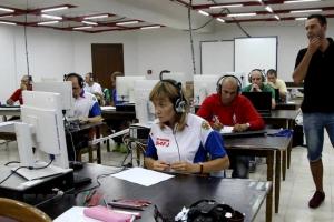Представители Каменска-Уральского успешно выступили на чемпионате России по радиоспорту
