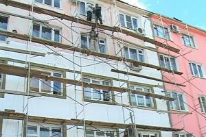 Определились подрядчики, которые займутся капитальным ремонтом домов в Каменске-Уральском в 2017 году