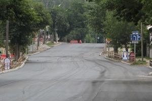 Определены еще восемь участков дорог в Каменске-Уральском, где в этом году сделают ремонт