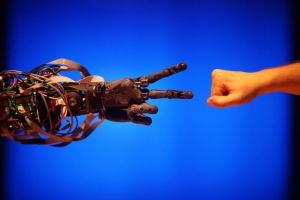 В Каменске-Уральском в октябре откроется выставка роботов