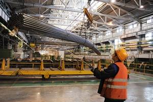Синарский трубный завод из Каменска-Уральского попал в десятку самых крупных налогоплательщиков области