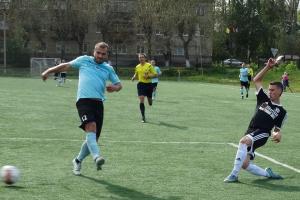 «Синара» из Каменска-Уральского одержала крупную гостевую победу в чемпионате области по футболу