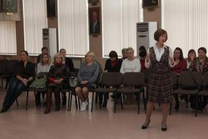 От «Театра для карапузиков» до гостевых домов для пенсионеров. В Каменске-Уральском прошла защита социальных проектов