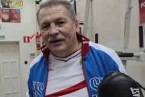 Скончался заслуженный тренер России по боксу, легенда спорта Каменска-Уральского Юрий Спицын