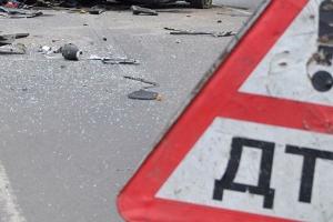 В пятницу вечером в Каменске-Уральском в ДТП пострадала водитель отечественной легковушки