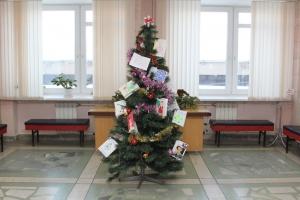 В администрации Каменска-Уральского вновь стартовала акция «Стань Дедом Морозом»