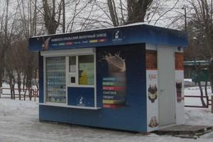 В Каменске-Уральском утверждена схема размещения нестационарных торговых объектов на 2017-2018 годы