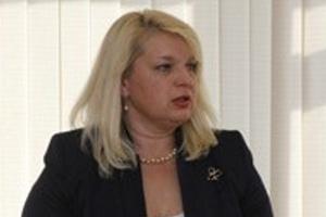 Ирина Малашенко, по всей видимости, покинет пост начальника управления образования Каменска-Уральского