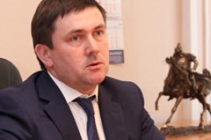 Глава Каменска-Уральского Алексей Шмыков 5 декабря проведет прием горожан