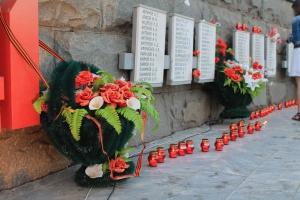 В Каменске-Уральском прошла акция «Завтра была война»