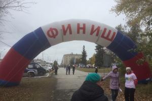 Как мы ходьбу ходили. В воскресенье в Каменске-Уральском прошел Всероссийский день ходьбы