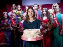Победила Самая… В ЯгодеМалине выбрали свою Мисс