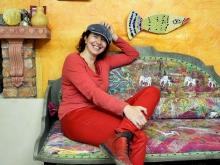 Известный каменский художник Наталья Петренко о пути к успеху, источниках вдохновения и творческих планах