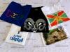 Эксклюзивные футболки и бейсболки по жарким ценам. Создайте свой неповторимый летний стиль!