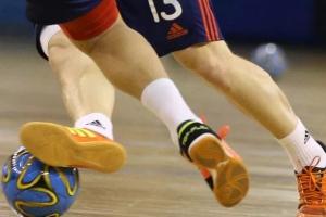 Определились все обладатели Кубка Каменска-Уральского по мини-футболу