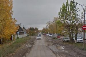 В этом году пройдет ремонт улицы Мичурина в Каменске-Уральском