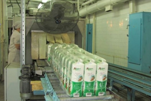 На молокозаводе в Каменске-Уральском грядут перемены