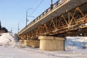 Завтра состоится долгожданное совещание, на котором обсудят варианты капитального ремонта моста