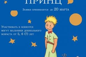 В Каменске-Уральском ищут маленьких принцев