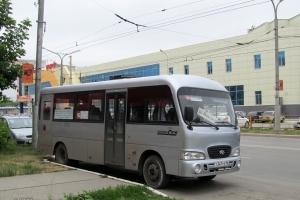 Крестный ход в Каменске-Уральском станет причиной в изменении сразу четырех автобусных маршрутов