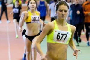 Сразу три спортсмена из Каменска-Уральского получили право выступить на первенстве России по легкой атлетике