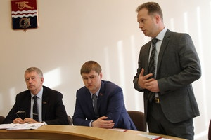 Дума Каменска-Уральского внесла поправки в положение об управлении и распоряжении муниципальной собственностью