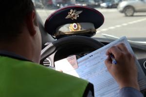 С 22 по 26 мая на территории Каменска-Уральского и района сотрудники ГИБДД проводят операцию «Должник»