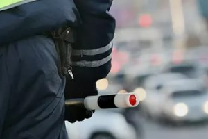 Восемь пьяных водителей удалось задержать в Каменске-Уральском и районе во время операции «Безопасная дорога»