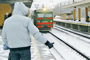 С 1 февраля подорожают билеты на электрички из Каменска-Уральского в челябинском направлении