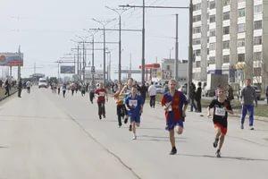30 апреля в Каменске-Уральском пройдет традиционная весенняя эстафета. Перекроют движение на четырех улицах в микрорайоне Южный