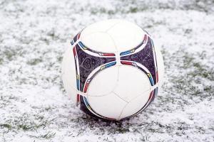 Футбольная «Синара» выиграла в первом матче зимнего чемпионата области