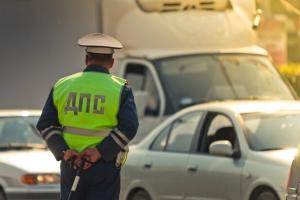 1180 нарушений правил дорожного движения зафиксировано сотрудниками ГИБДД Каменска-Уральского за три дня в рамках операции «Безопасная дорога»