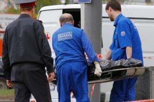 В Каменске-Уральском на улице Карла Маркса в одной из квартир обнаружено тело неизвестной женщины