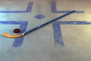 Команда Т-4 стала чемпионом Каменска-Уральского по хоккею