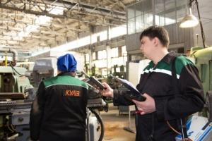 На Каменск-Уральском литейном заводе проходит процедура специальной оценки условий труда