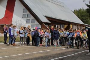 В Каменске-Уральском определили победителей в смотре-конкурсе «Безопасное колесо»