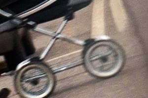 В Каменске-Уральском смогли задержать похитителя детской коляски