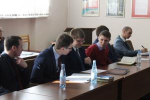 Депутат от Каменска-Уральского в молодежном парламенте области займется безопасностью молодежи в соцсетях