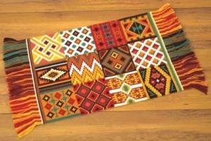 В рамках проекта «Делаем нужное из ненужного» в Каменске-Уральском займутся ковроткачеством