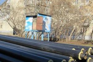 На территории будущего Тимирязевского парка начались земляные работы