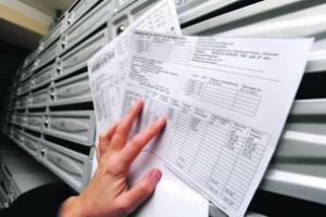 В коммунальных платежках, которые получат жители Каменска-Уральского, данные будут представлены по-новому
