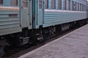 В Каменске-Уральском полицейским вновь пришлось снять с поезда пьяного пассажира